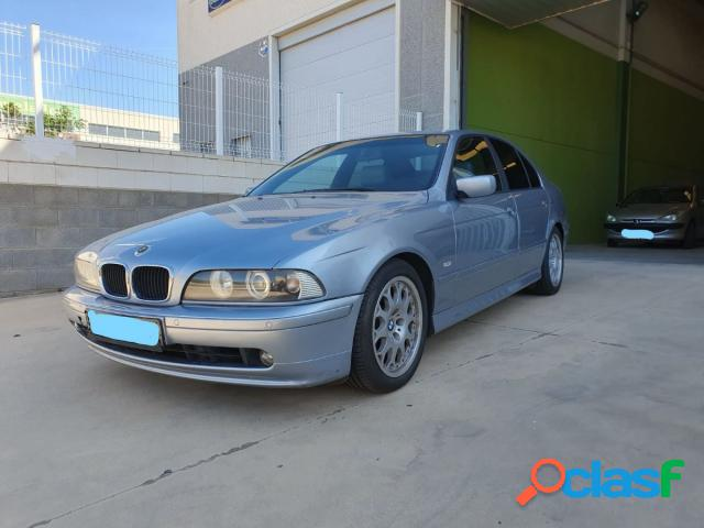 BMW Serie 5 diesel en Vandellós i l Hospitalet de l Infant
