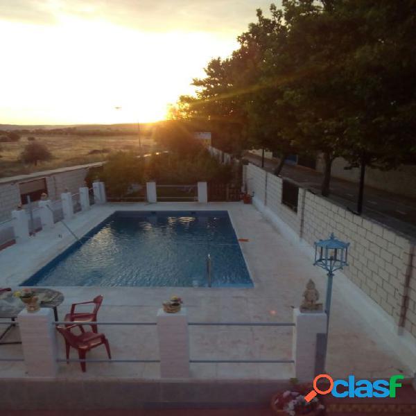 Casa-Chalet en Venta en Arganda Del Rey Madrid