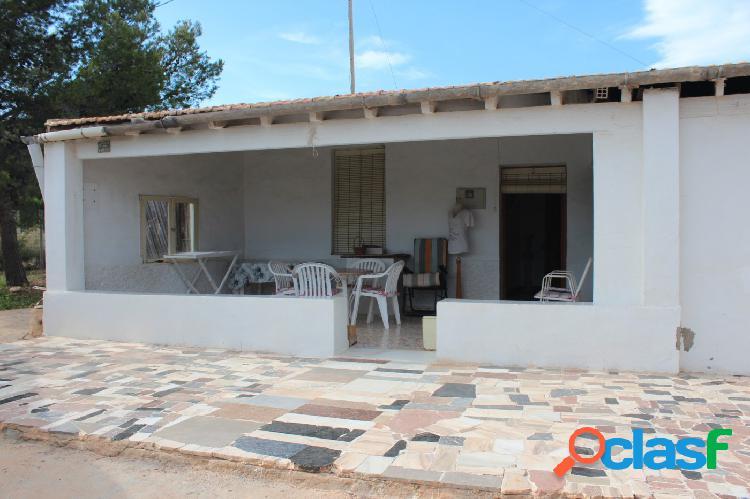 Casa de campo en venta en Elche