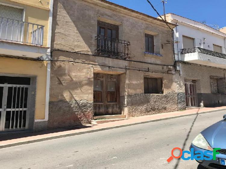 Casa en Centro de Molina