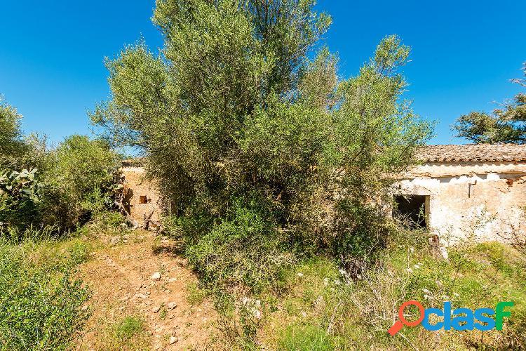 En venta solar en Son Serra de Marina. Palma de Mallorca.