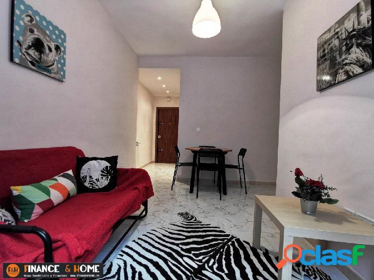 FyH Finance and Home Vende Piso en Marques de Vadillo,