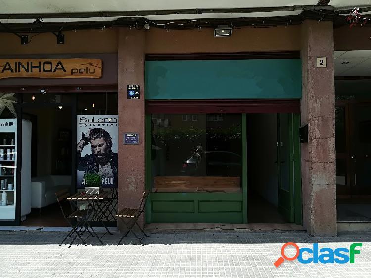 Local comercial en Alquiler en Sant Antoni De Vilamajor