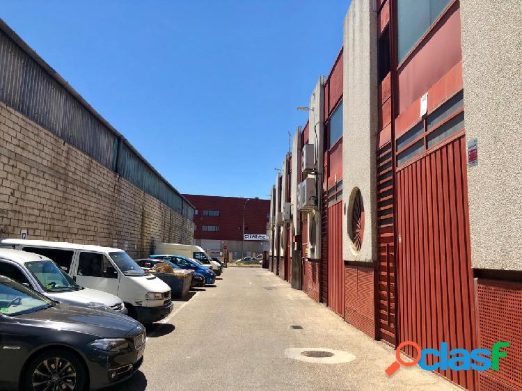 Nave industrial en venta en calle Resina, zona Industrial de