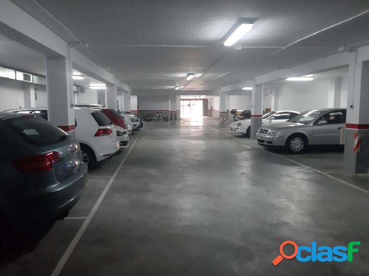Parking venta en Poble Sec