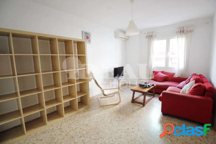Ref: 5875 - Estupendo piso reformado de 3 dormitorios junto
