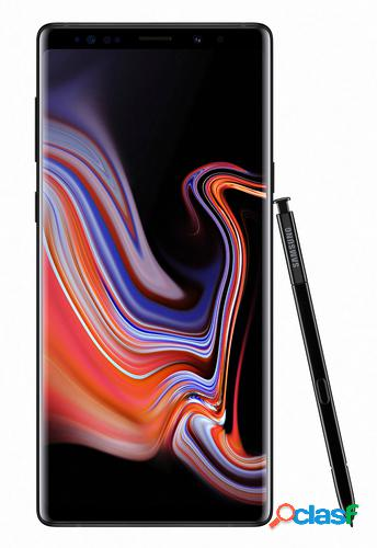 """Samsung Galaxy Note9 SM-N960F 16,3 cm (6.4"""") 6 GB 128 GB SIM"""