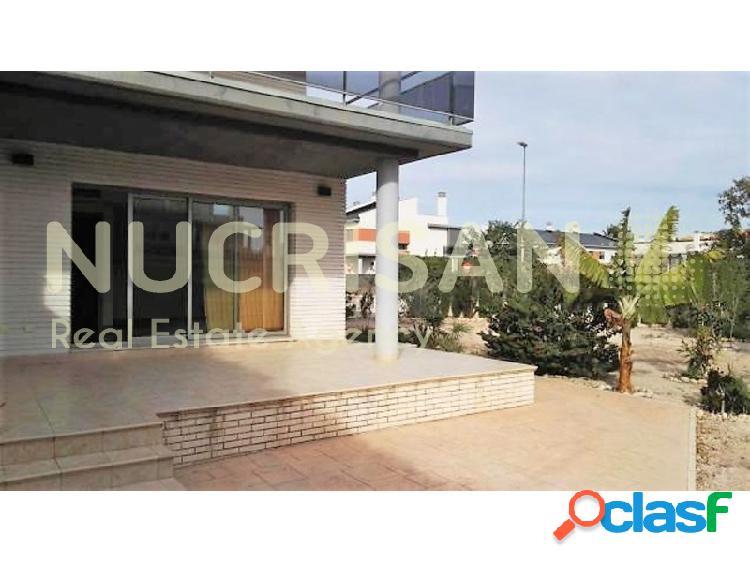 Se alquila chalet en San Juan de Alicante, Alicante, Costa