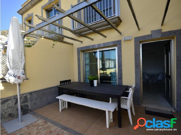 Apartamento en alquiler, dúplex, en Puerto Rico, Gran