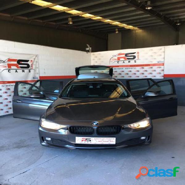 BMW Serie 3 Touring diesel en Lalín (Pontevedra)