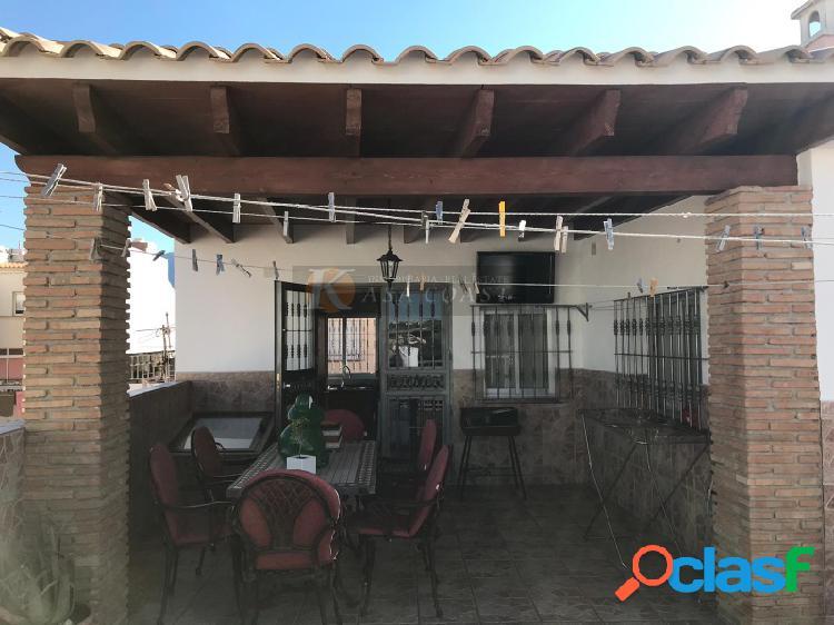 Dúplex en venta en Las Lagunas, Mijas Costa.