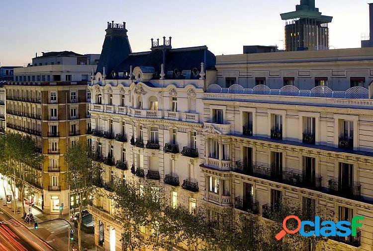 Edificio en venta en Salamanca, Madrid