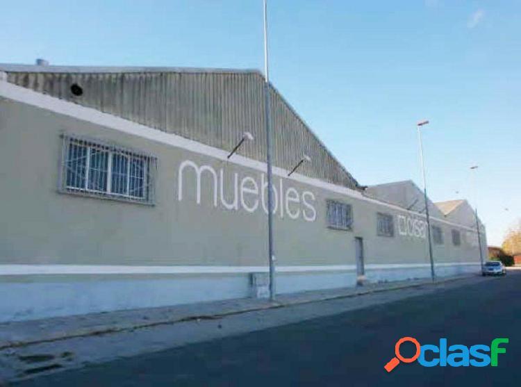 Nave Industrial en La Figuera, bovalar 7, Alaquas, Valencia