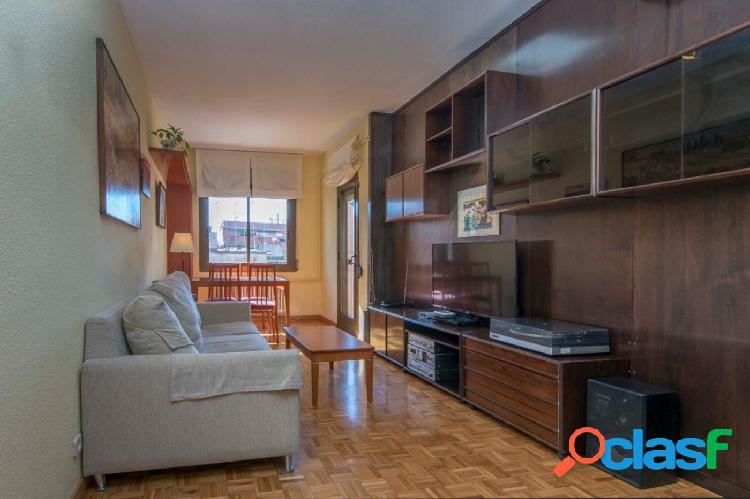 Piso en venta de 86m2 para entrar a vivir con 3 habitaciones