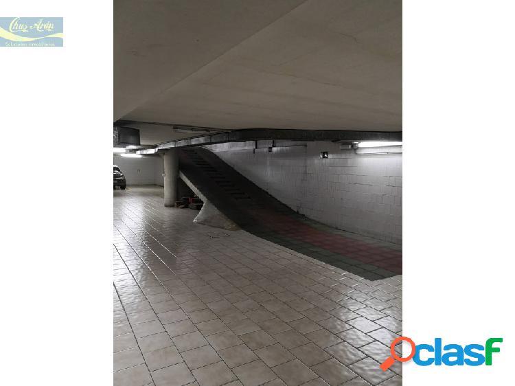 Plazas de Garaje en el centro de Carballo