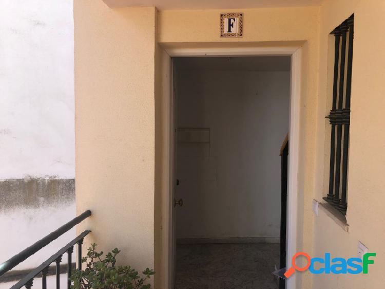 Precioso apartamento duplex de dos plantas en Badajoz