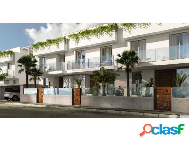 Promoción de 12 viviendas en venta en Los Boliches,