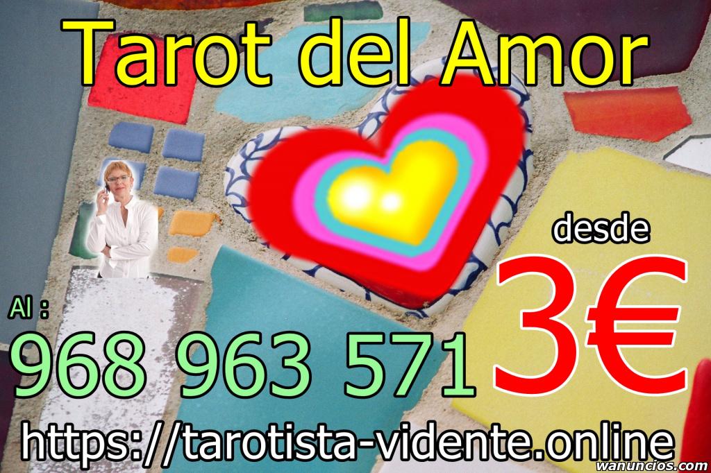 Tarot barato y seguro a solo 3 euros - Valladolid