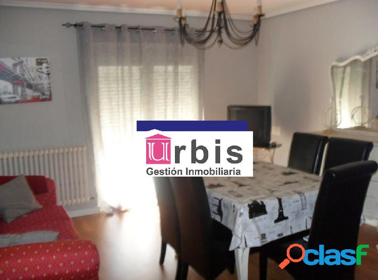 Urbis te ofrece un estupendo Piso en alquiler en la zona
