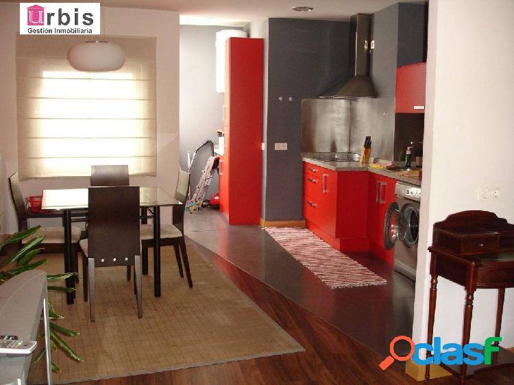 Urbis te ofrece un estupendo Piso en alquiler en la zona de
