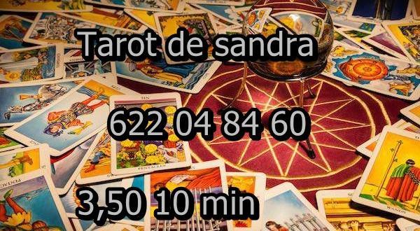 Tarot barato 3,50€ los 10 min