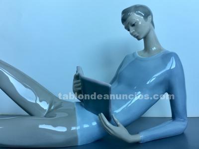 Lladró figura de porcelana