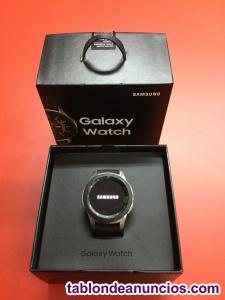 Galaxy watch. 6.4 mm negro