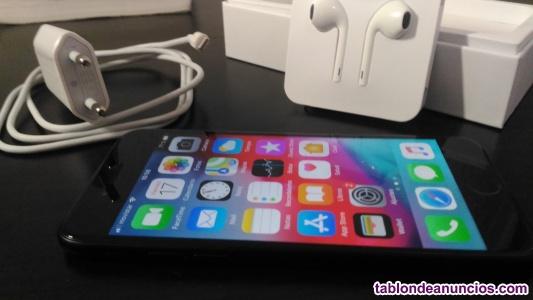 Iphone 7 en muy buen estado y todavía en garantía. Se