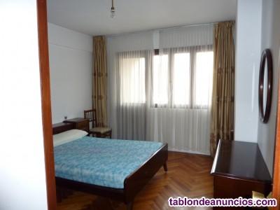 Alquiler piso estudiantes compostela 3 dormitorios