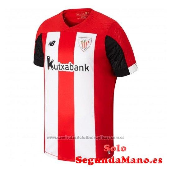 Replica camiseta de futbol Athletic Bilbao barata