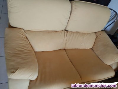 Sofas 2+3
