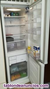 Vendo frigorífico combi, samsung cool n cool. Impecable.