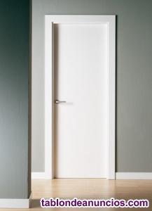 Oferta especial colocación de suelo y puertas