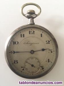 Reloj de bolsillo sergines