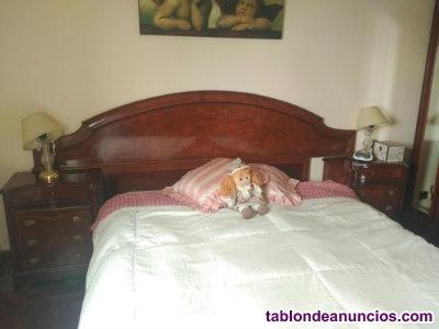 Dormitorio estilo clasico a buen precio