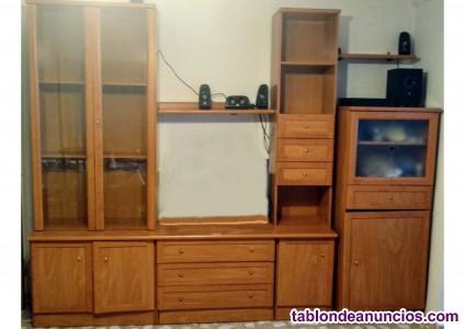 Mueble salon barato