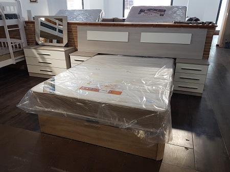Muebles dormitorio nuevos