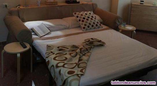 Venta sofa cama