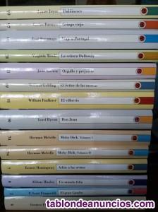 Colección literatura siglo xx