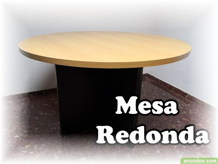 Vendo mesa redonda - Valencia Ciudad