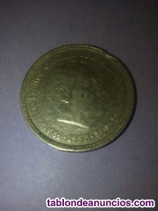 Monedas antiguas de franco