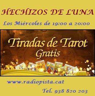 TAROT Y VIDENCIA GRATIS CON HECHIZOS DE LUNA DE LA BRUJA