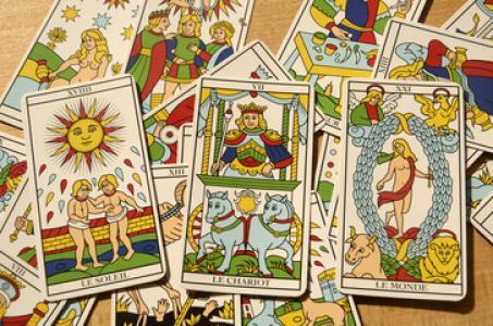 Tarot evolutivo con I Ching