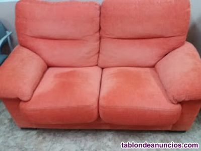 Venta sofa impecable
