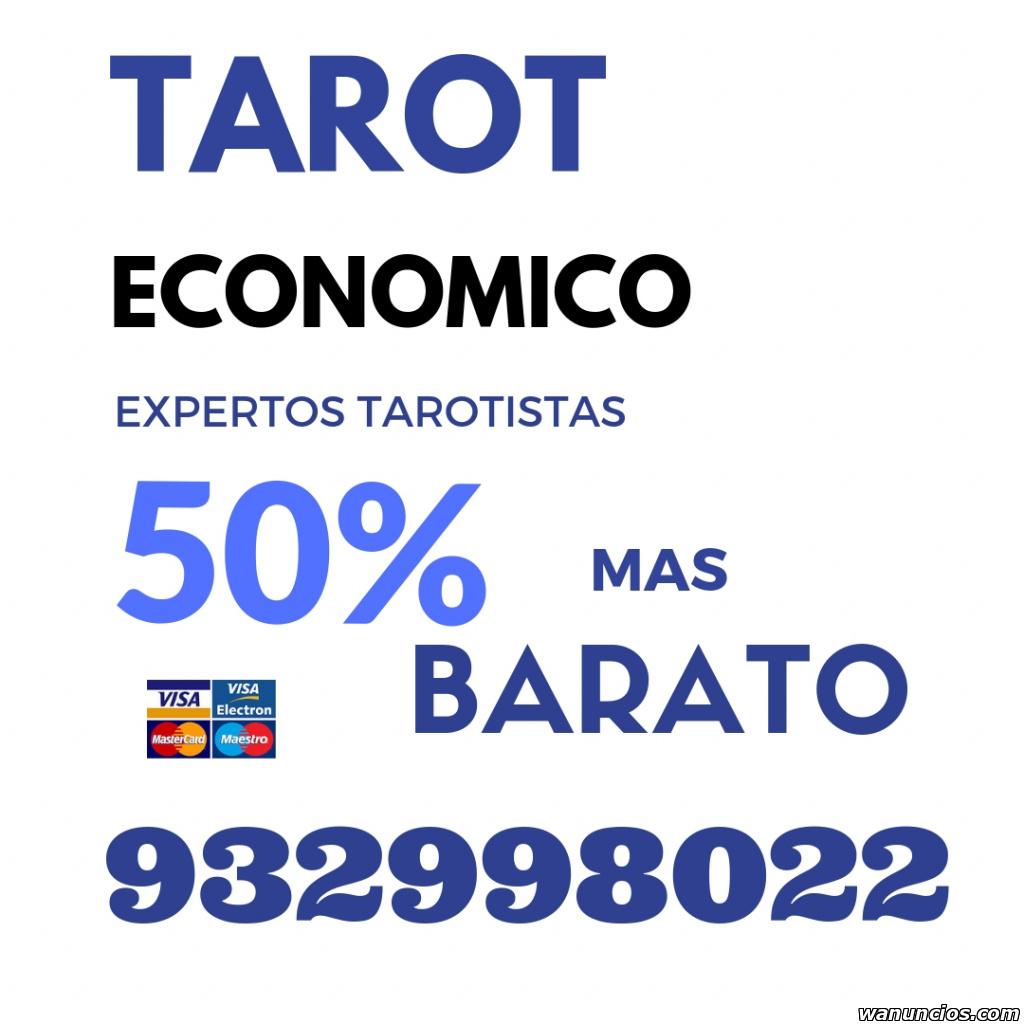 Tarot por teléfono de calidad económico - Barcelona