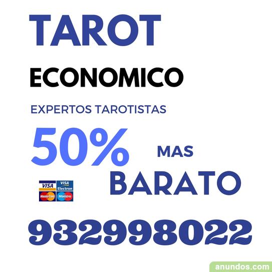 Tarot y videncia de amor excelente y económico - Valencia