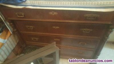 Mas muebles antiguos