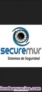 Tecnico/instalador sistemas de seguridad