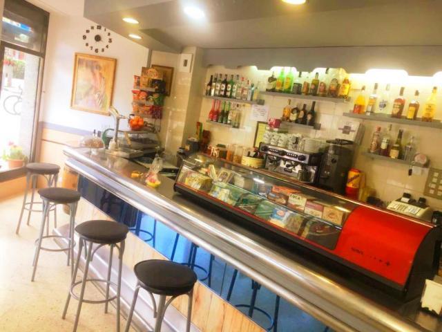 Bar-Restaurante Ideal 2 Personas