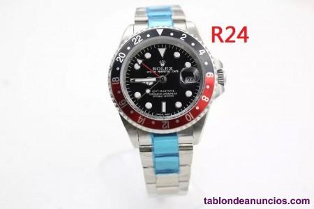 Oportunidad se venden relojes rolex con su certificado